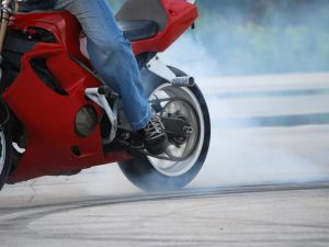Get The Grip: 5 Types of Tyres Available for Your Motorcycle